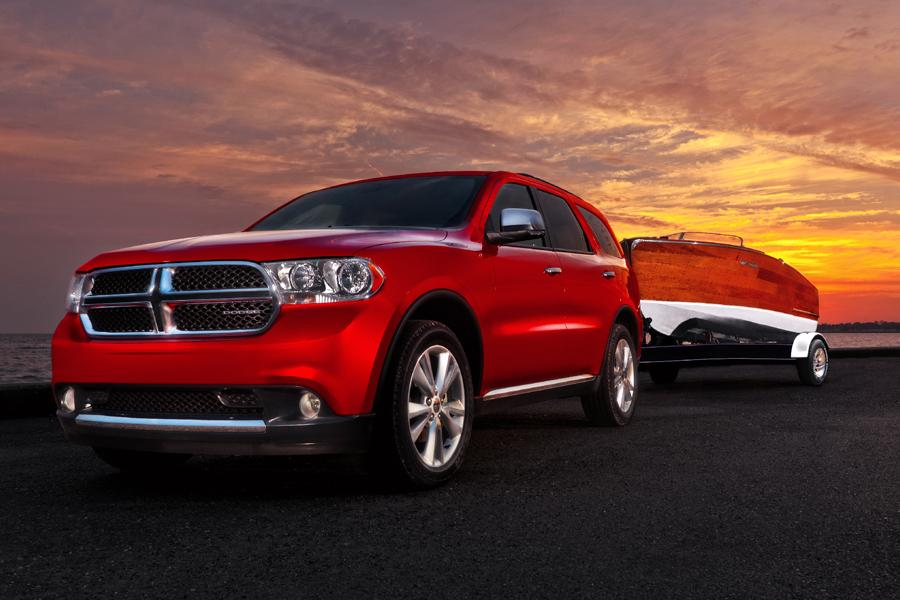 2011 Dodge Durango Photo 3 of 20