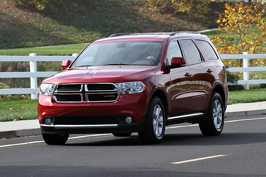 2011 Dodge Durango Photo 5 of 20