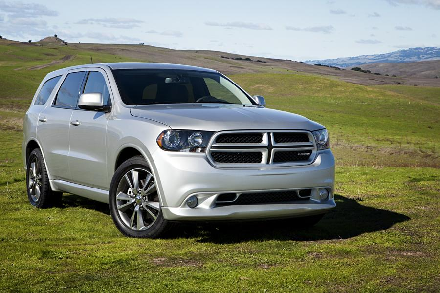 2011 Dodge Durango Reviews Specs And Prices Cars Com