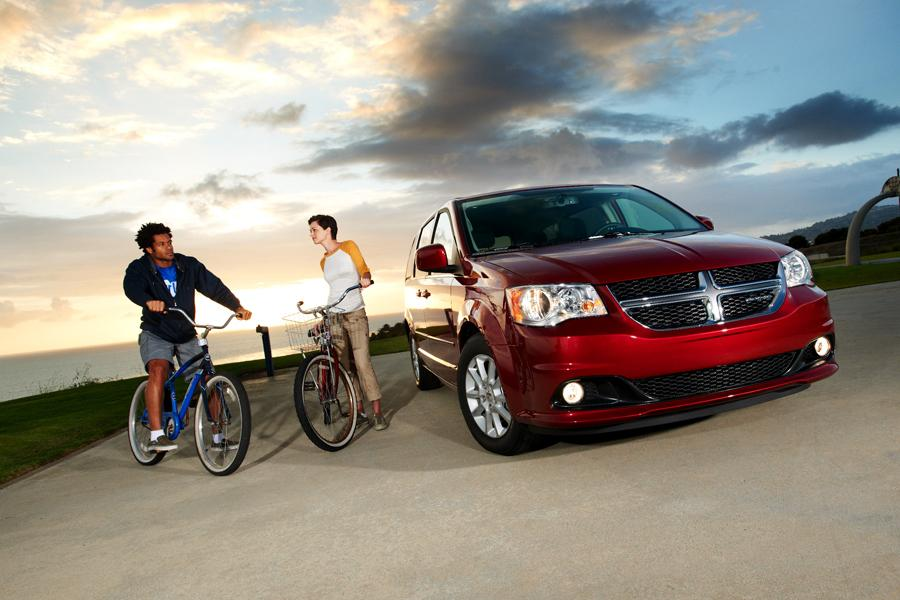 2011 Dodge Grand Caravan Photo 5 of 20