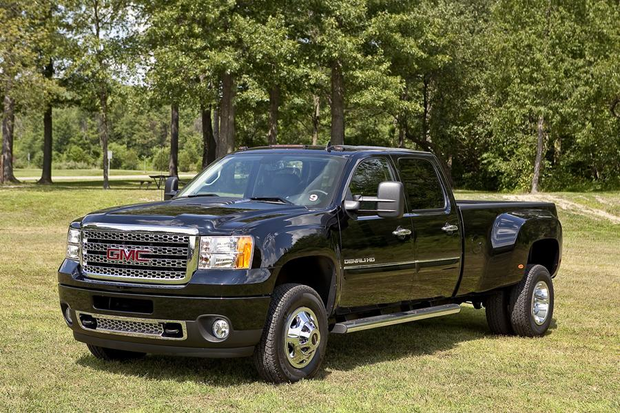 2011 GMC Sierra 3500 Photo 1 of 22