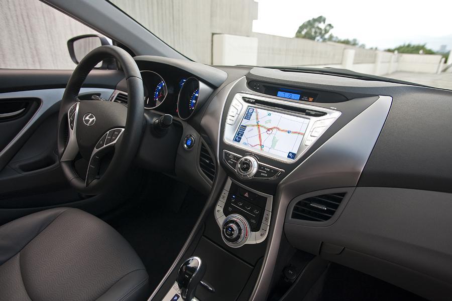 2011 Hyundai Elantra Specs Pictures Trims Colors