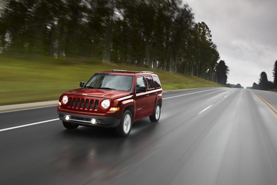 2011 Jeep Patriot Photo 1 of 20