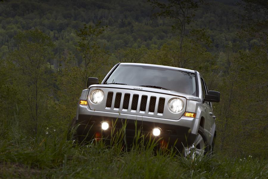 2011 Jeep Patriot Photo 5 of 20