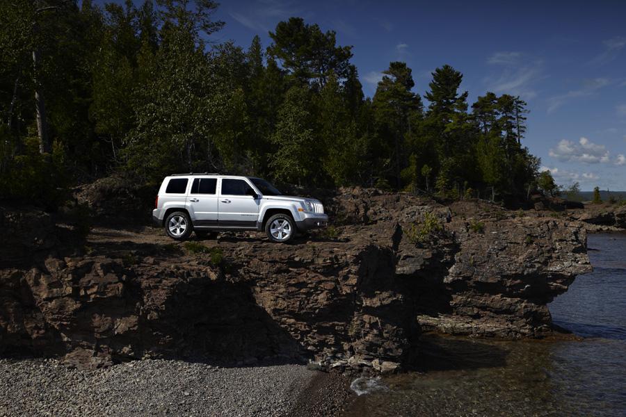 2011 Jeep Patriot Photo 6 of 20