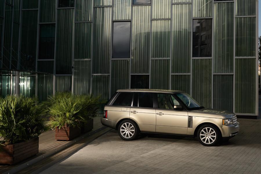 2011 Land Rover Range Rover Photo 5 of 20