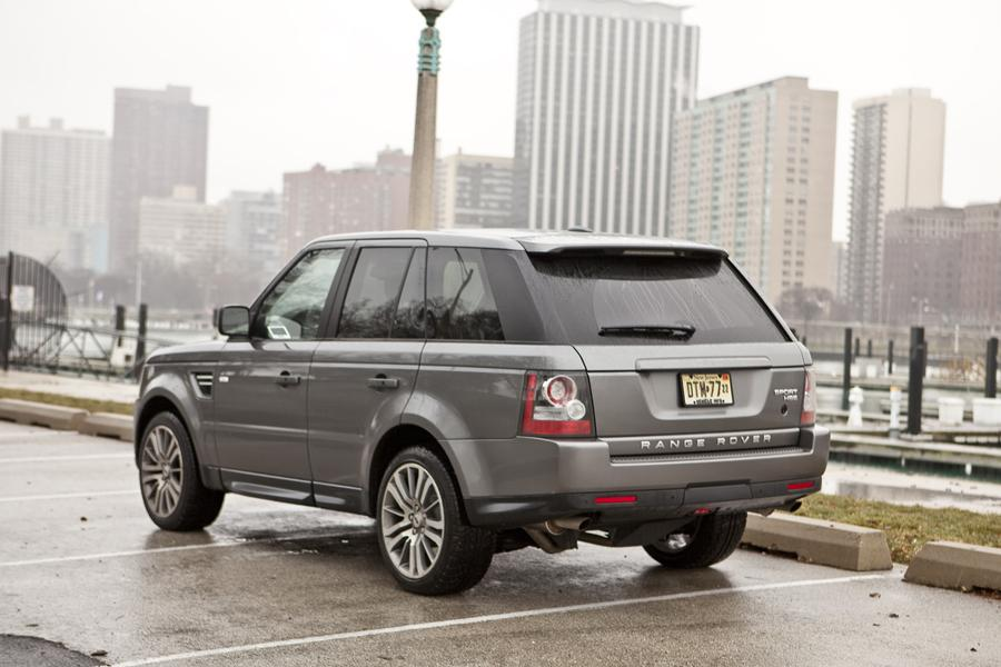 2011 land rover range rover sport overview. Black Bedroom Furniture Sets. Home Design Ideas