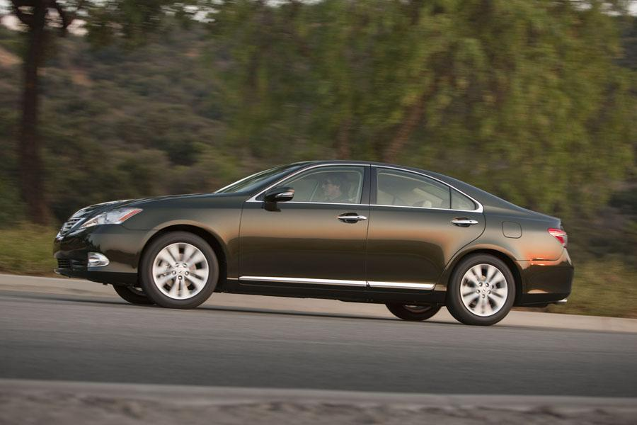 2011 lexus es 350 overview. Black Bedroom Furniture Sets. Home Design Ideas