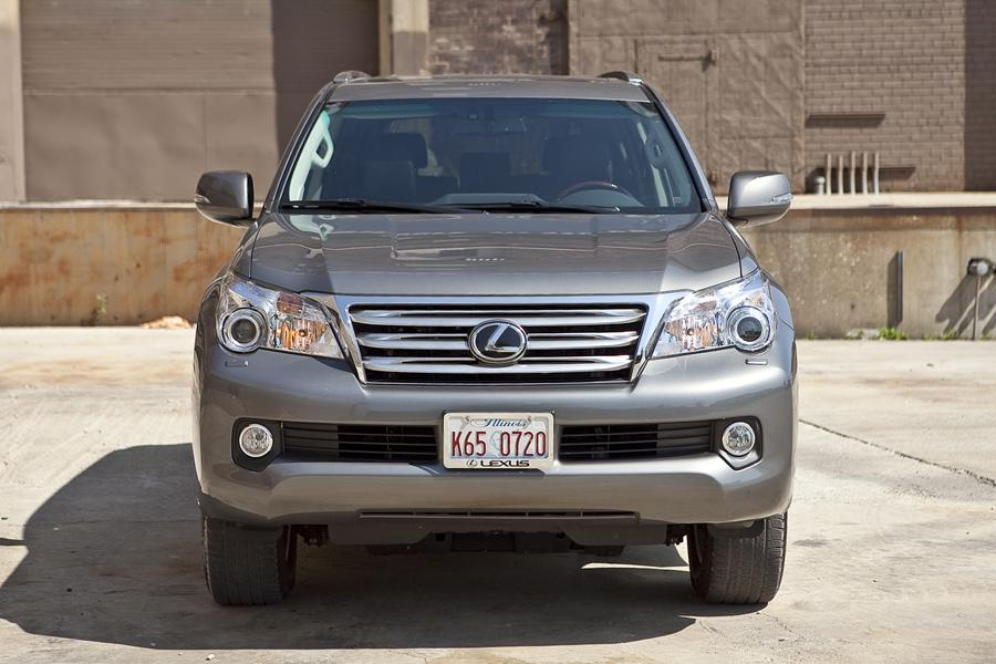 2011 Lexus GX 460 Photo 2 of 20