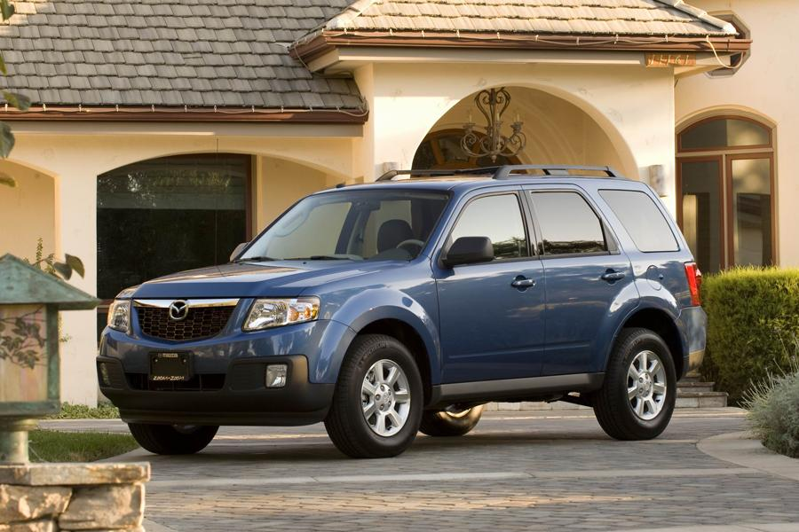2011 Mazda Tribute Photo 1 of 20