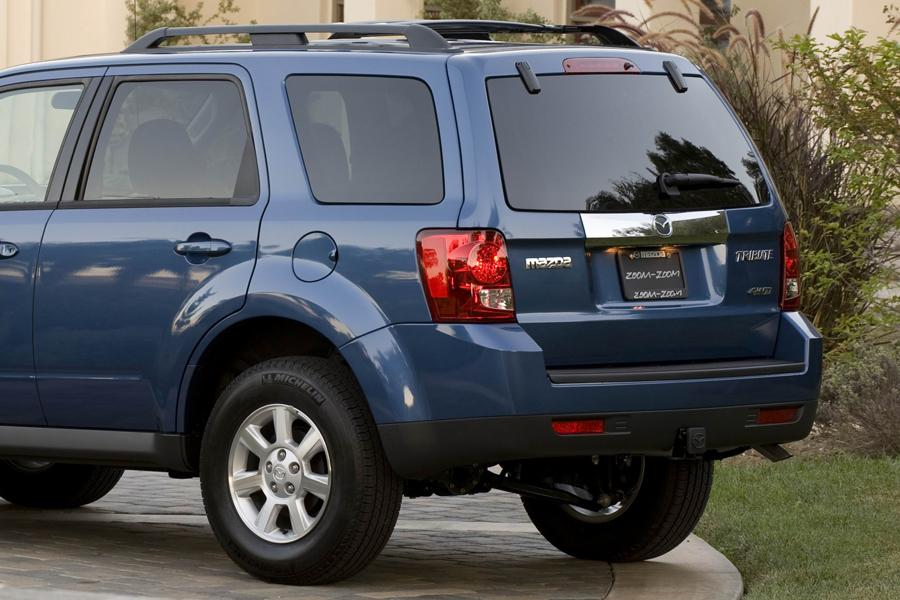 2011 Mazda Tribute Photo 5 of 20