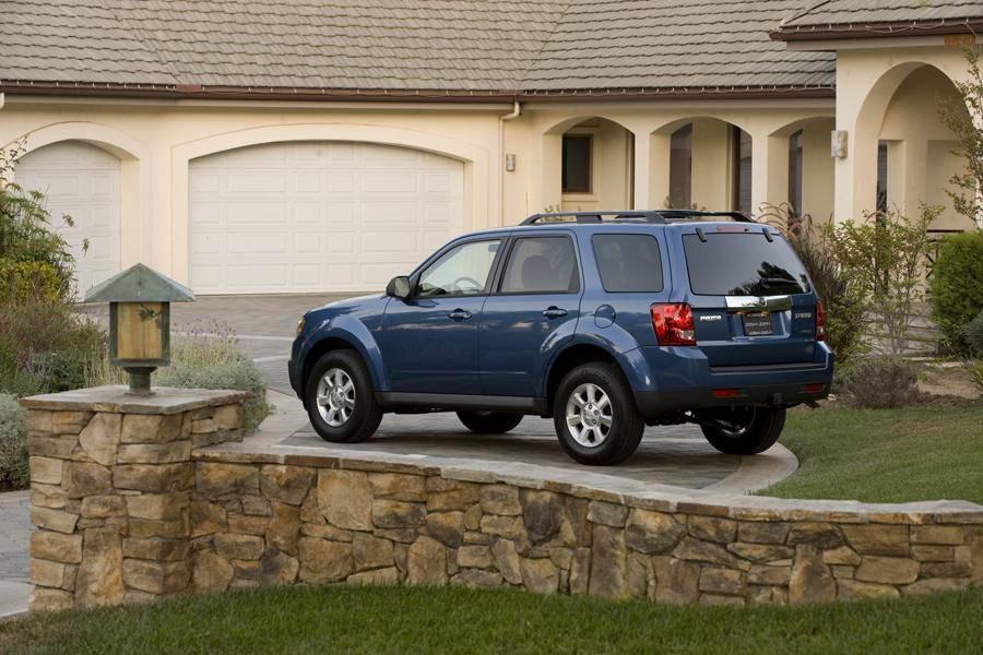 2011 Mazda Tribute Photo 6 of 20