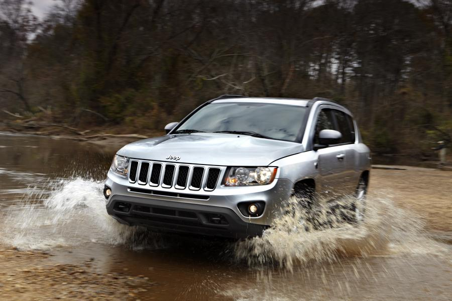 2011 Jeep Compass Photo 1 of 20