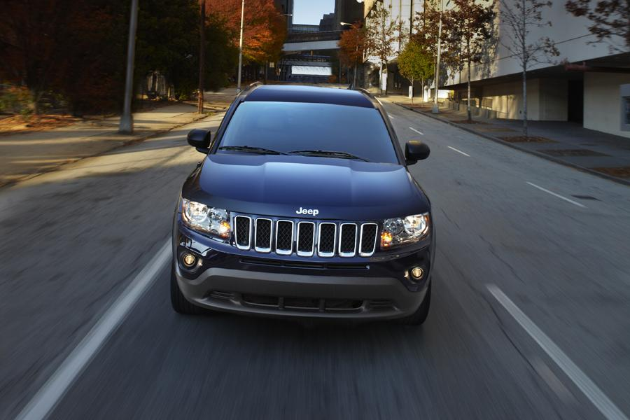 2011 Jeep Compass Photo 4 of 20