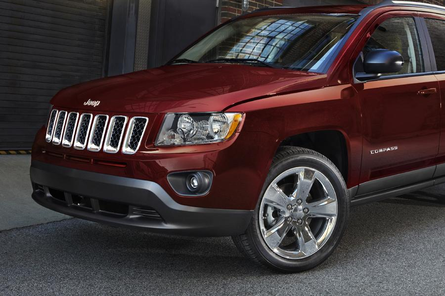 2011 Jeep Compass Photo 6 of 20