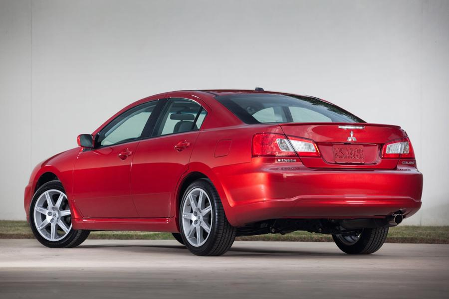 2010 Honda Accord For Sale >> 2011 Mitsubishi Galant Reviews, Specs and Prices | Cars.com
