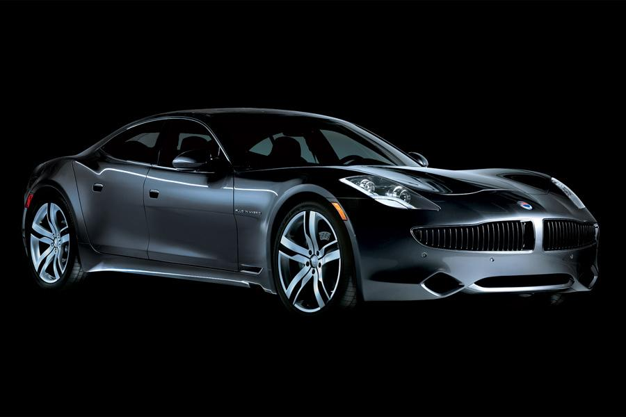 2011 Fisker Karma Photo 1 of 20