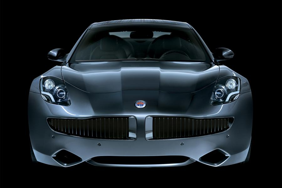 2011 Fisker Karma Photo 4 of 20