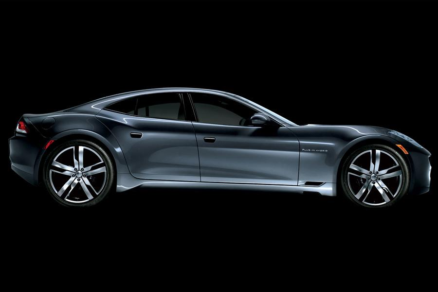 2011 Fisker Karma Photo 5 of 20