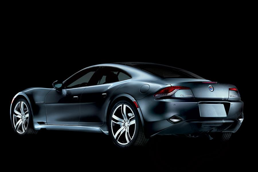 2011 Fisker Karma Photo 6 of 20