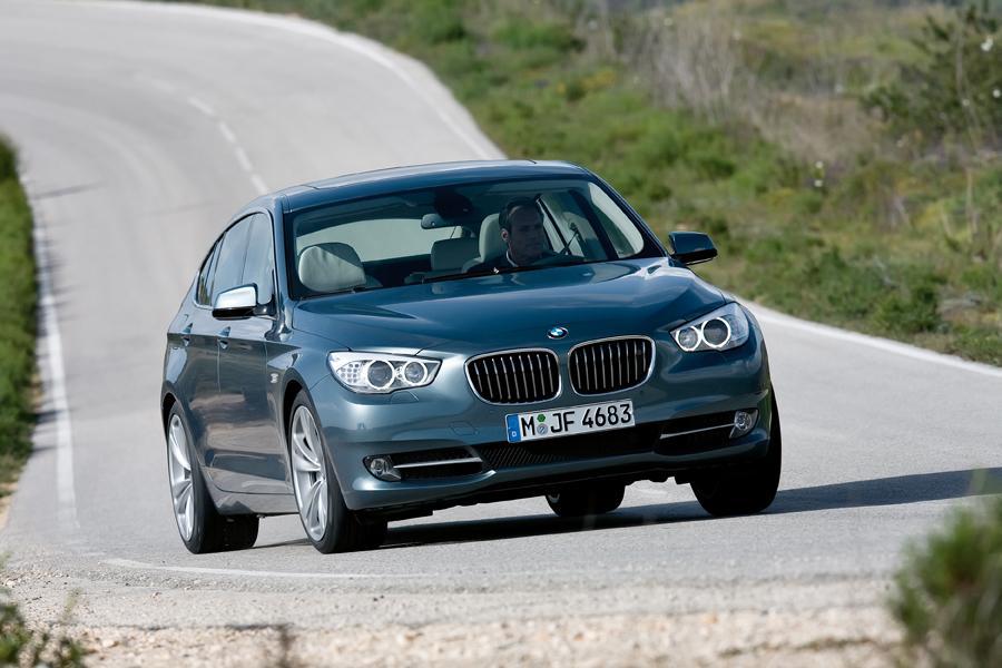 2011 BMW 535 Gran Turismo Photo 5 of 20