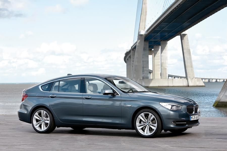 2011 BMW 550 Gran Turismo Photo 1 of 24