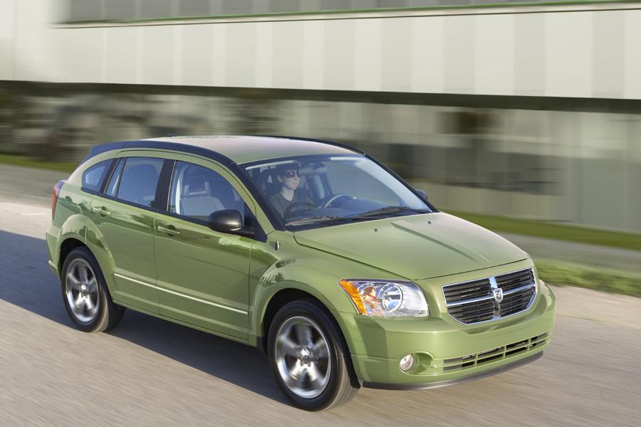 2011 Dodge Caliber Photo 4 of 20