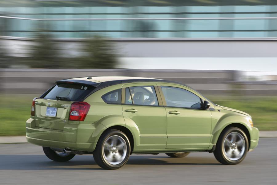 2011 Dodge Caliber Photo 5 of 20