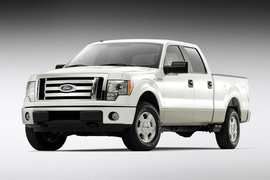 2011 Ford F-150 Photo 3 of 20