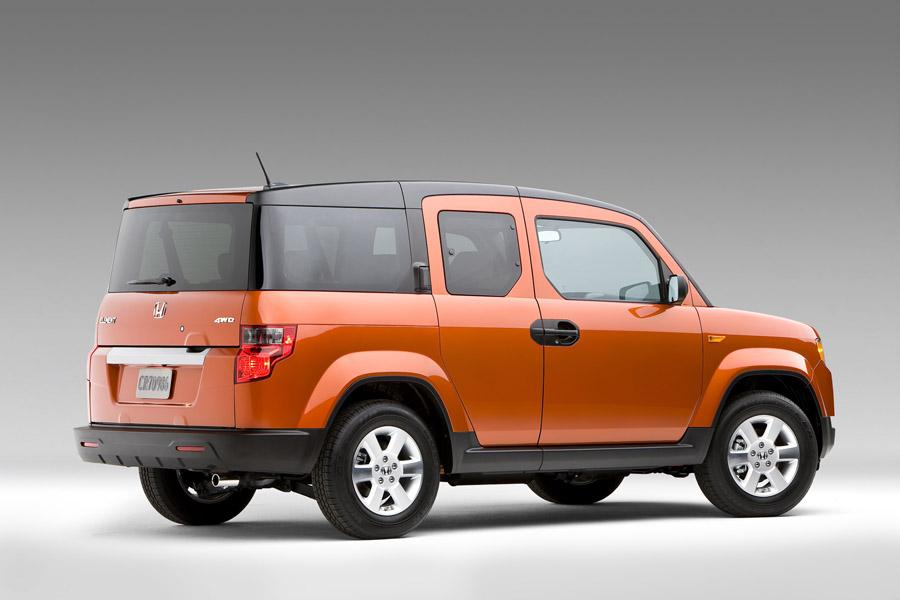 Element Car: 2011 Honda Element Reviews, Specs And Prices