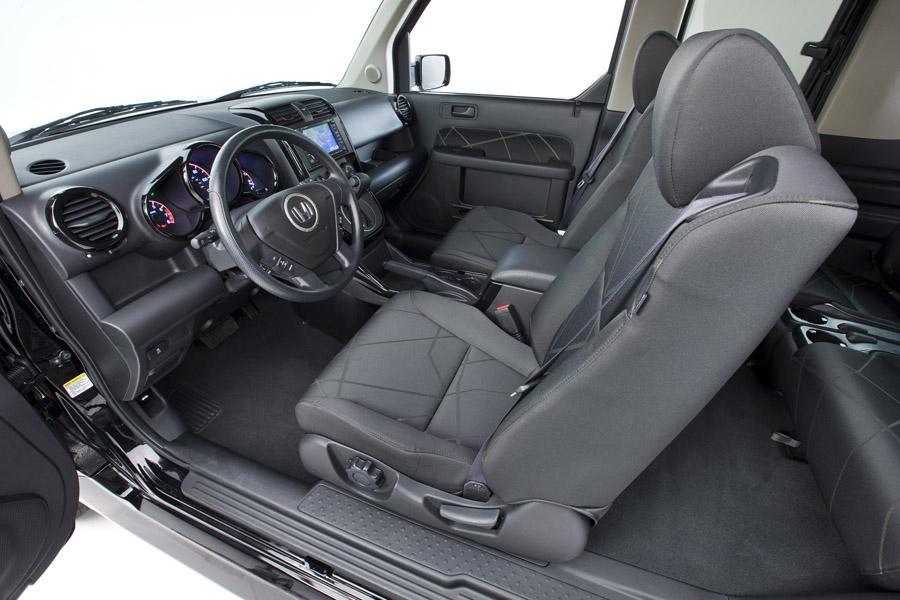 2011 Honda Element Specs Pictures Trims Colors Cars Com