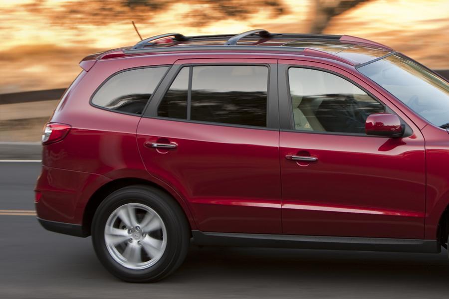 2011 Hyundai Santa Fe Photo 3 of 20