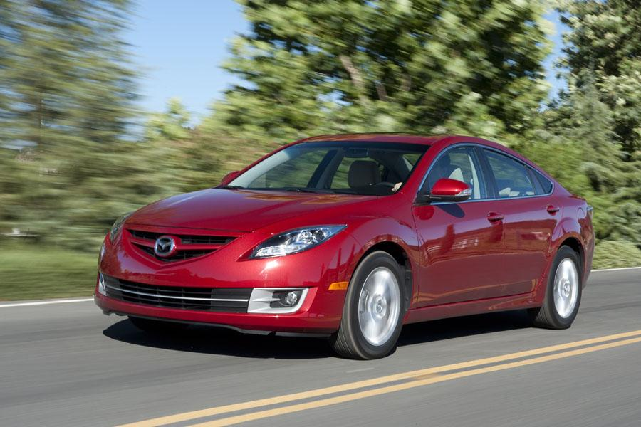 2011 mazda mazda6 reviews specs and prices. Black Bedroom Furniture Sets. Home Design Ideas