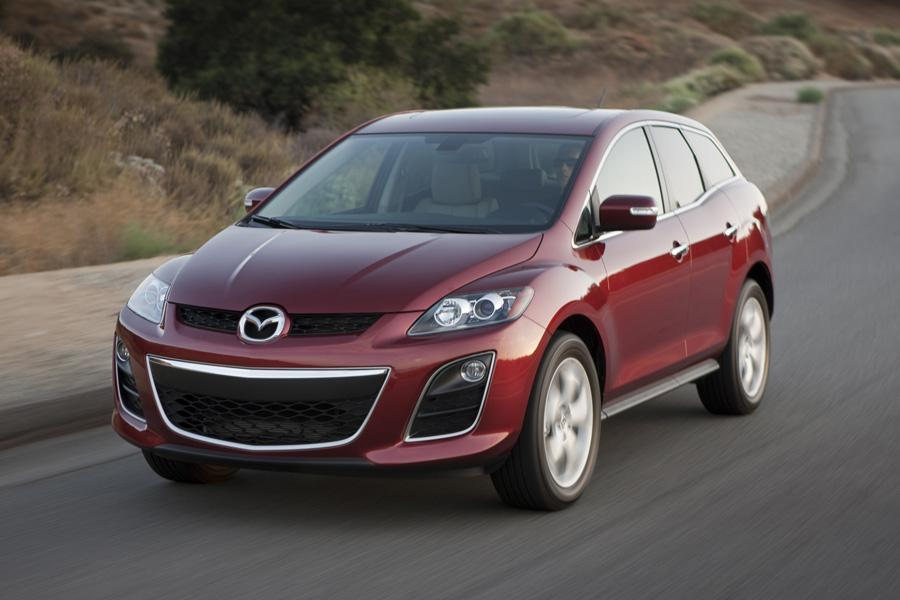 2011 Mazda CX-7 Photo 1 of 21