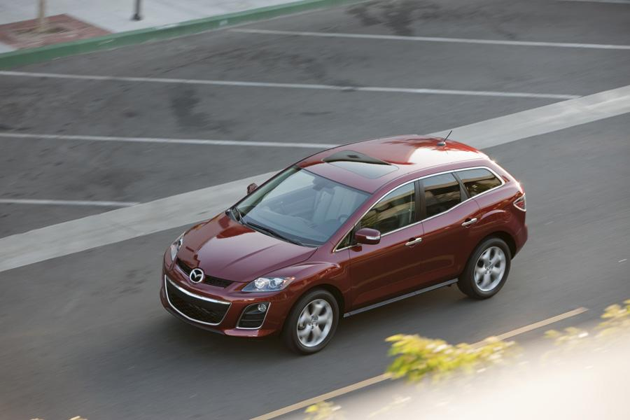 2011 Mazda CX-7 Photo 6 of 21