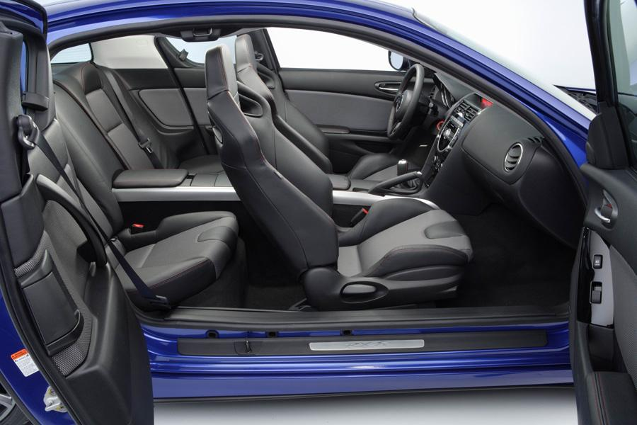 Mazda RX8 Coupe Models Price Specs Reviews  Carscom