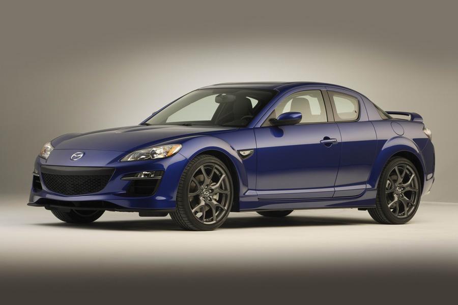 2011 Mazda RX-8 Photo 2 of 20