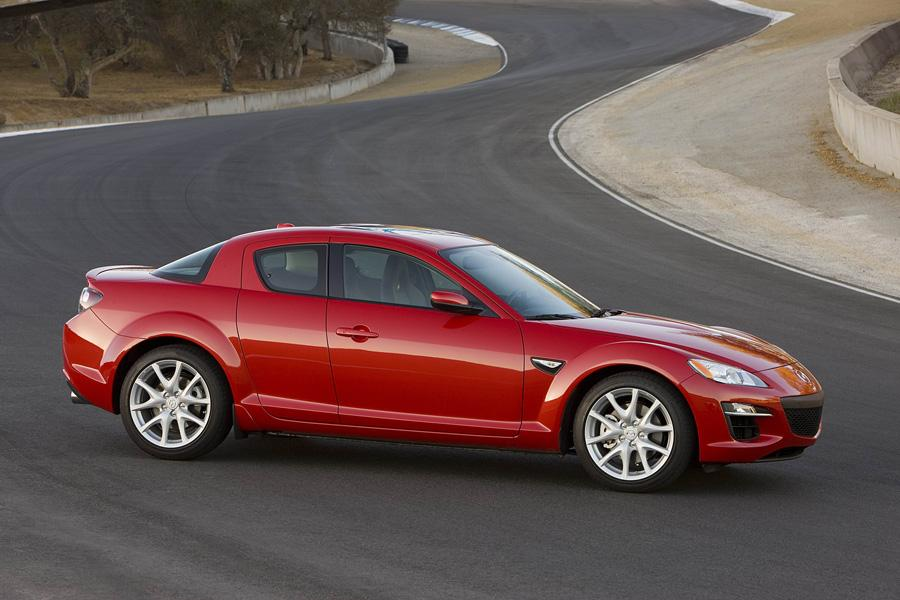 2011 Mazda RX-8 Photo 4 of 20