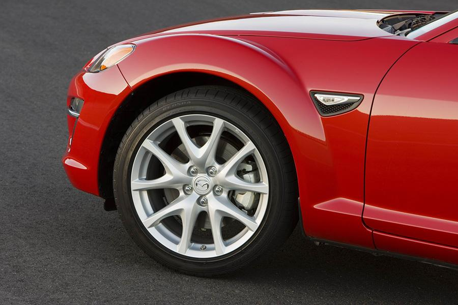 2011 Mazda RX-8 Photo 5 of 20