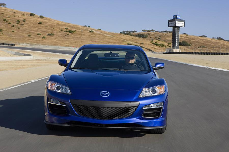 2011 mazda rx 8 reviews specs and prices. Black Bedroom Furniture Sets. Home Design Ideas