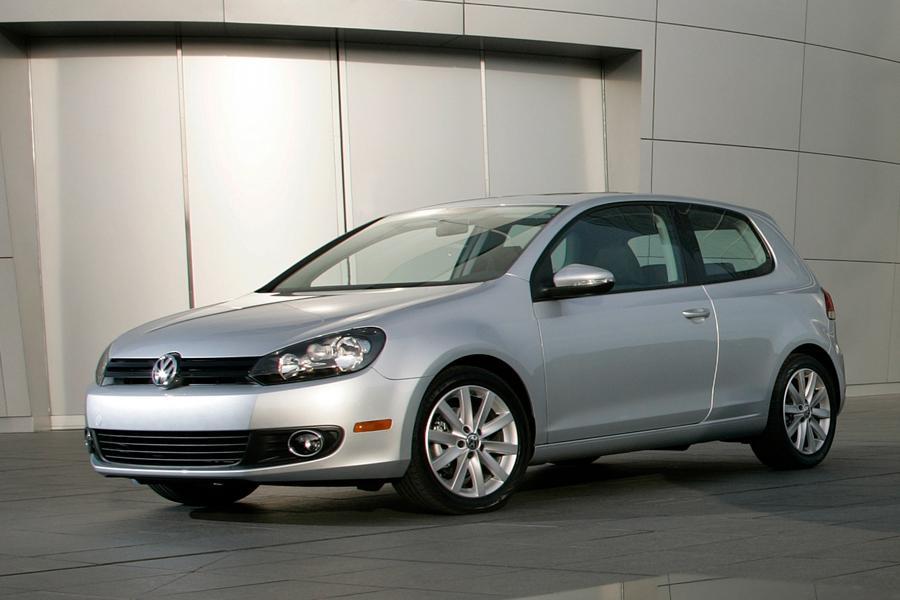 2011 Volkswagen Golf Photo 5 of 20