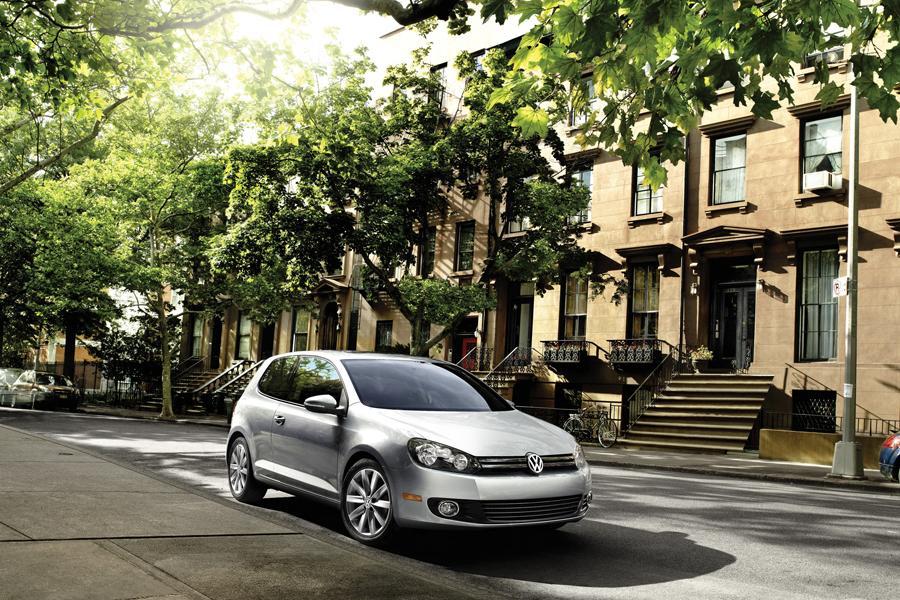 2011 Volkswagen Golf Photo 6 of 20