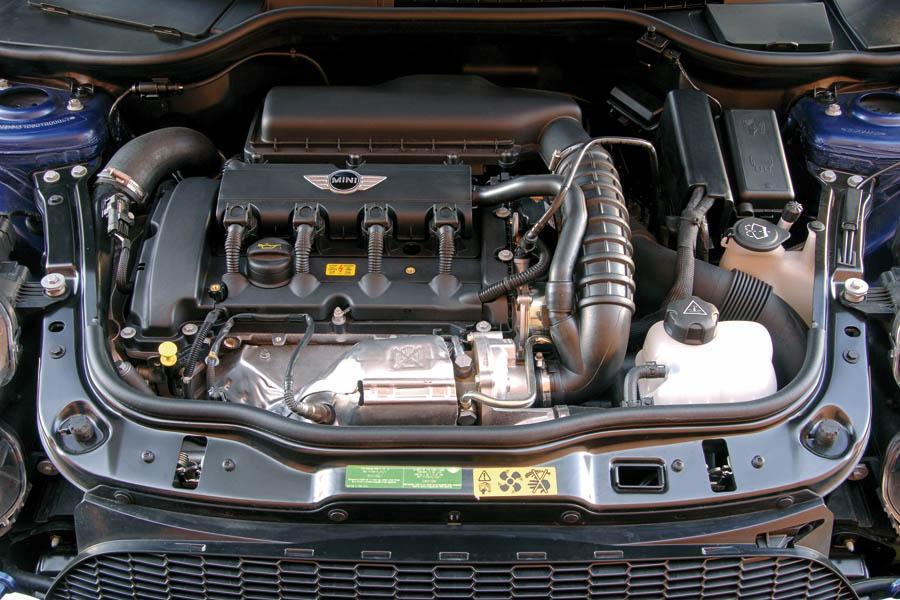 2011 MINI Cooper S Clubman Photo 6 of 20