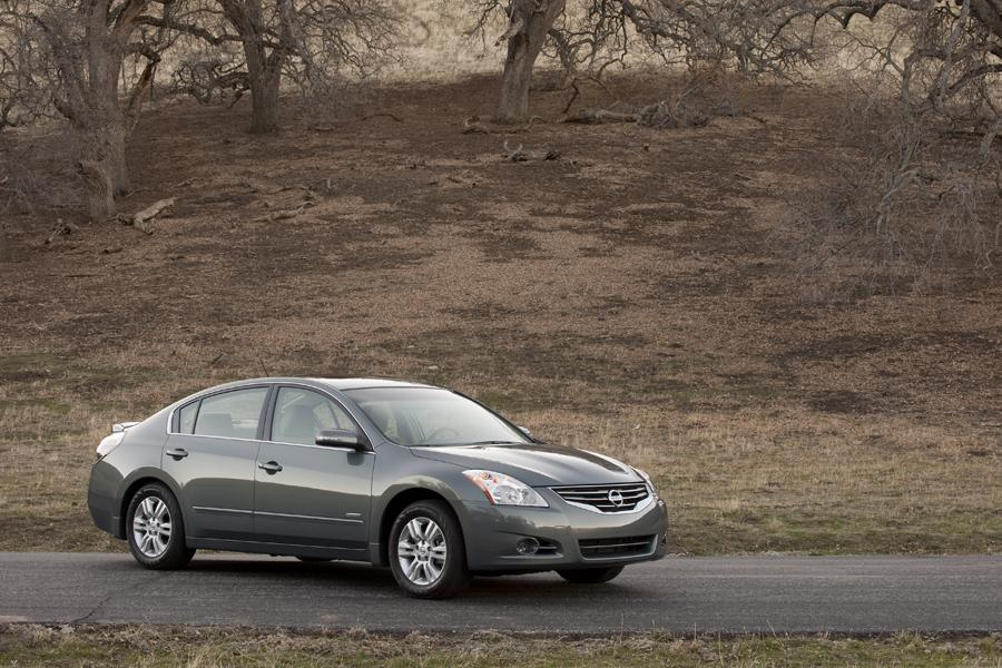 2011 Nissan Altima Hybrid Photo 3 of 20