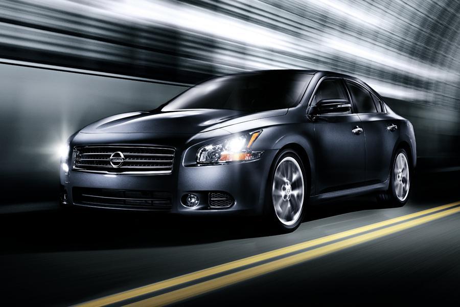 2011 Nissan Maxima Photo 1 of 20