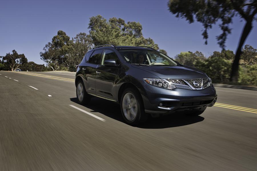 2011 Nissan Murano Photo 5 of 20