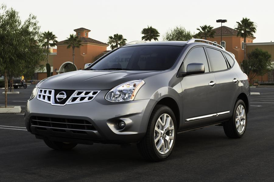 2011 Nissan Rogue Photo 1 of 20