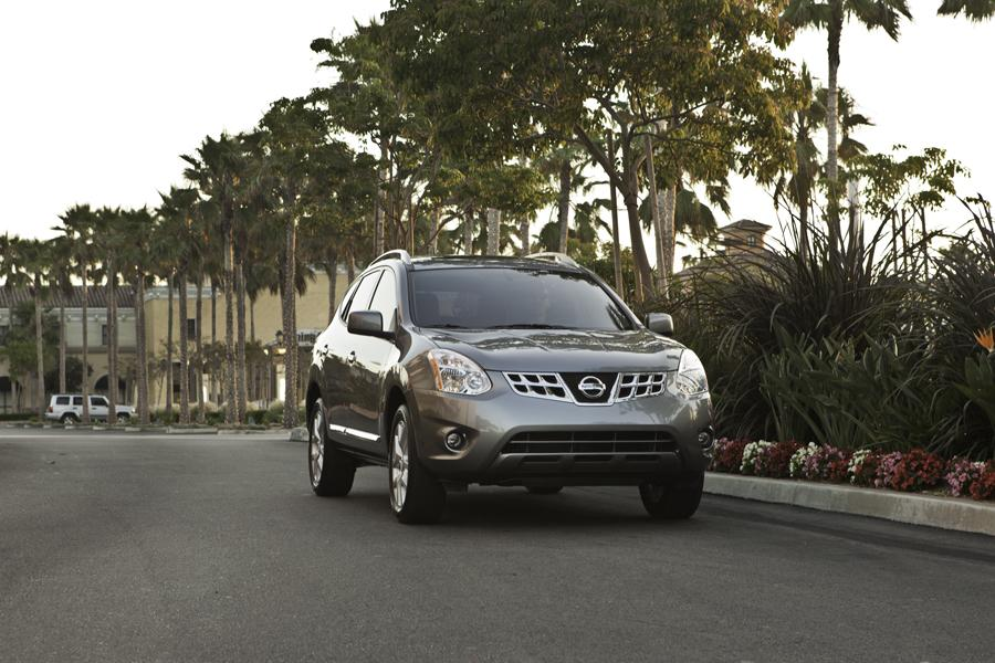 2011 Nissan Rogue Photo 3 of 20