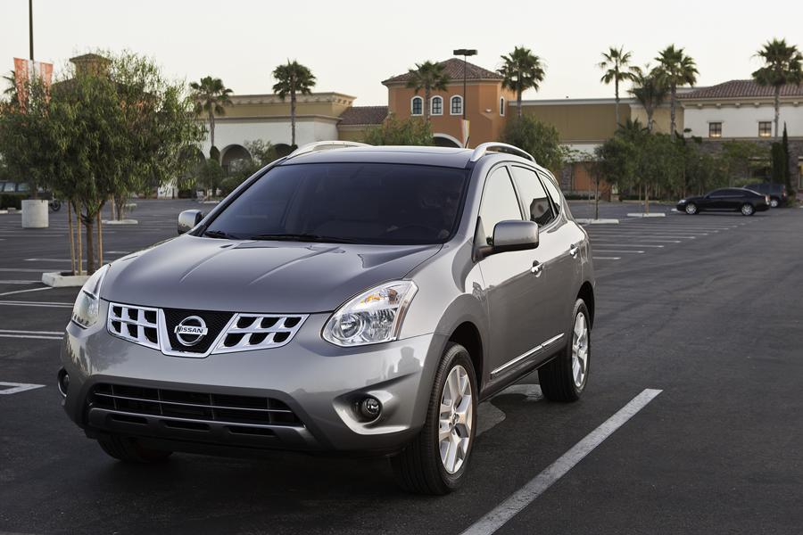 2011 Nissan Rogue Overview  Carscom
