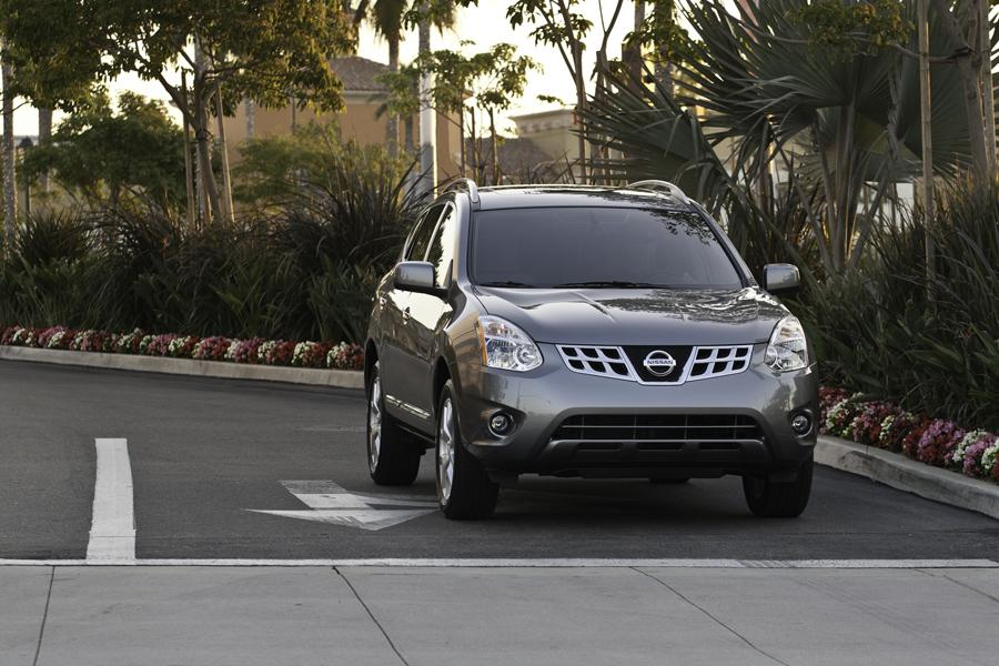 2011 nissan rogue reviews specs and prices. Black Bedroom Furniture Sets. Home Design Ideas